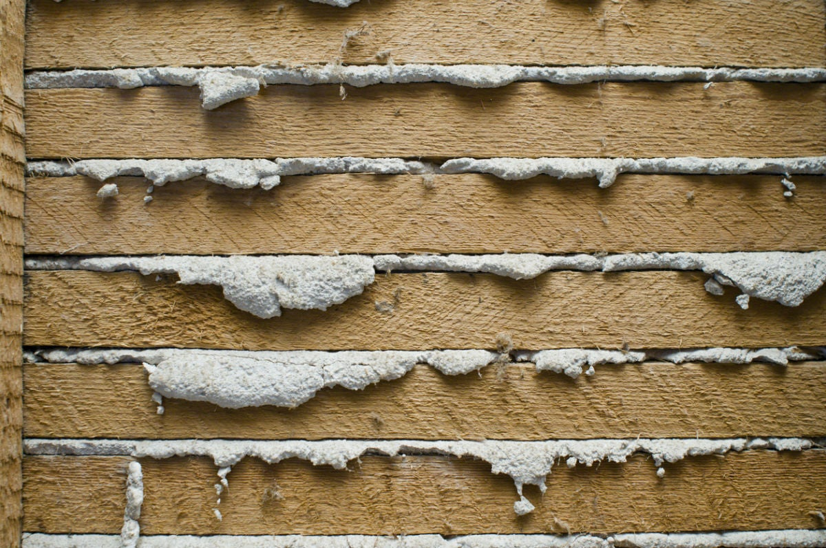 5 Things to Know About Lath and Plaster