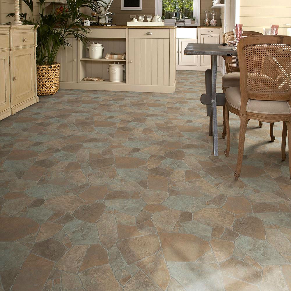 7 Vinyl Flooring Pros And Cons Worth Considering Bob Vila
