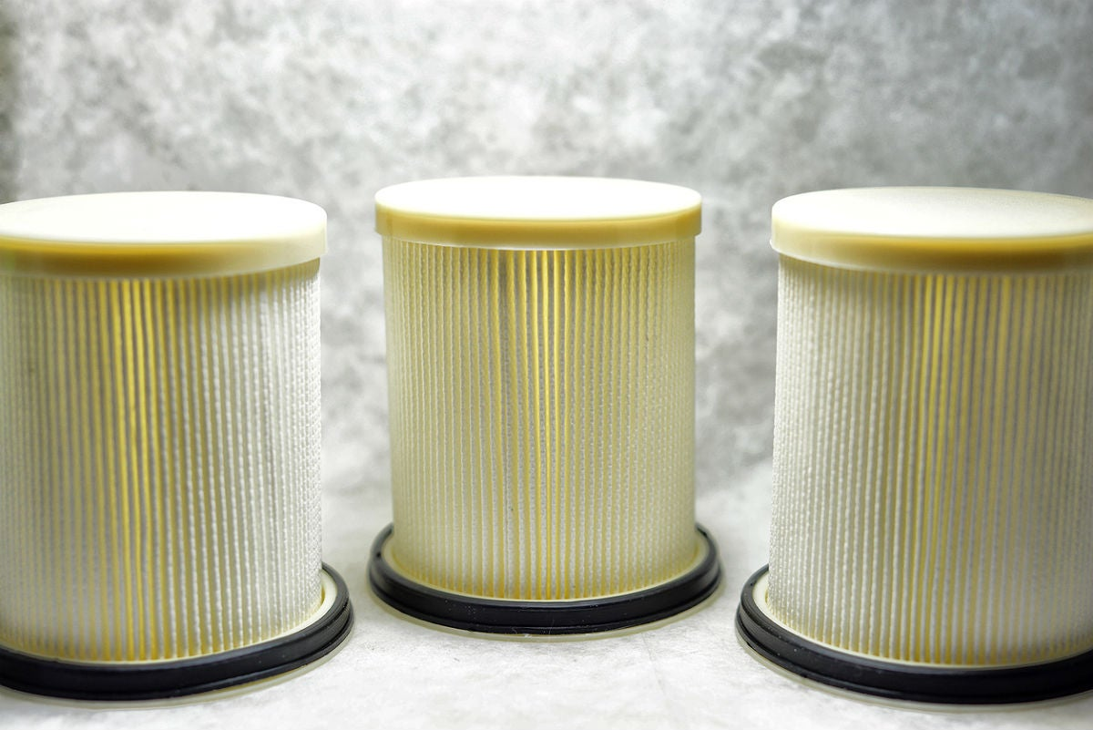Here's What HEPA Filters Do for Indoor Air Quality