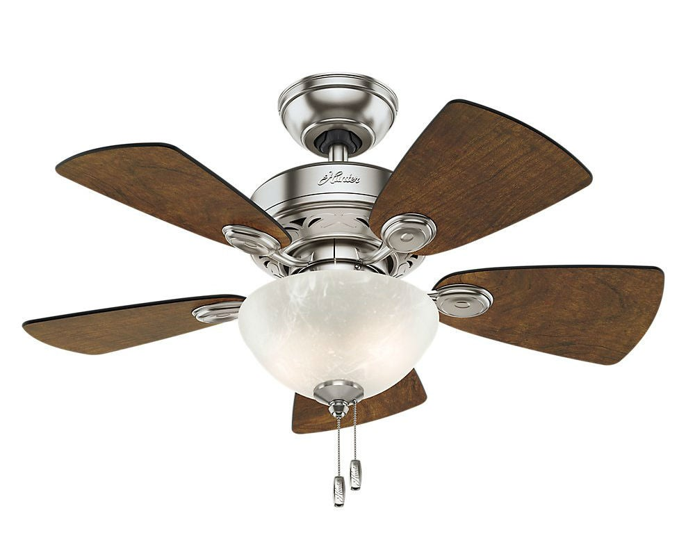 Best Ceiling Fan: Hunter Fan Company