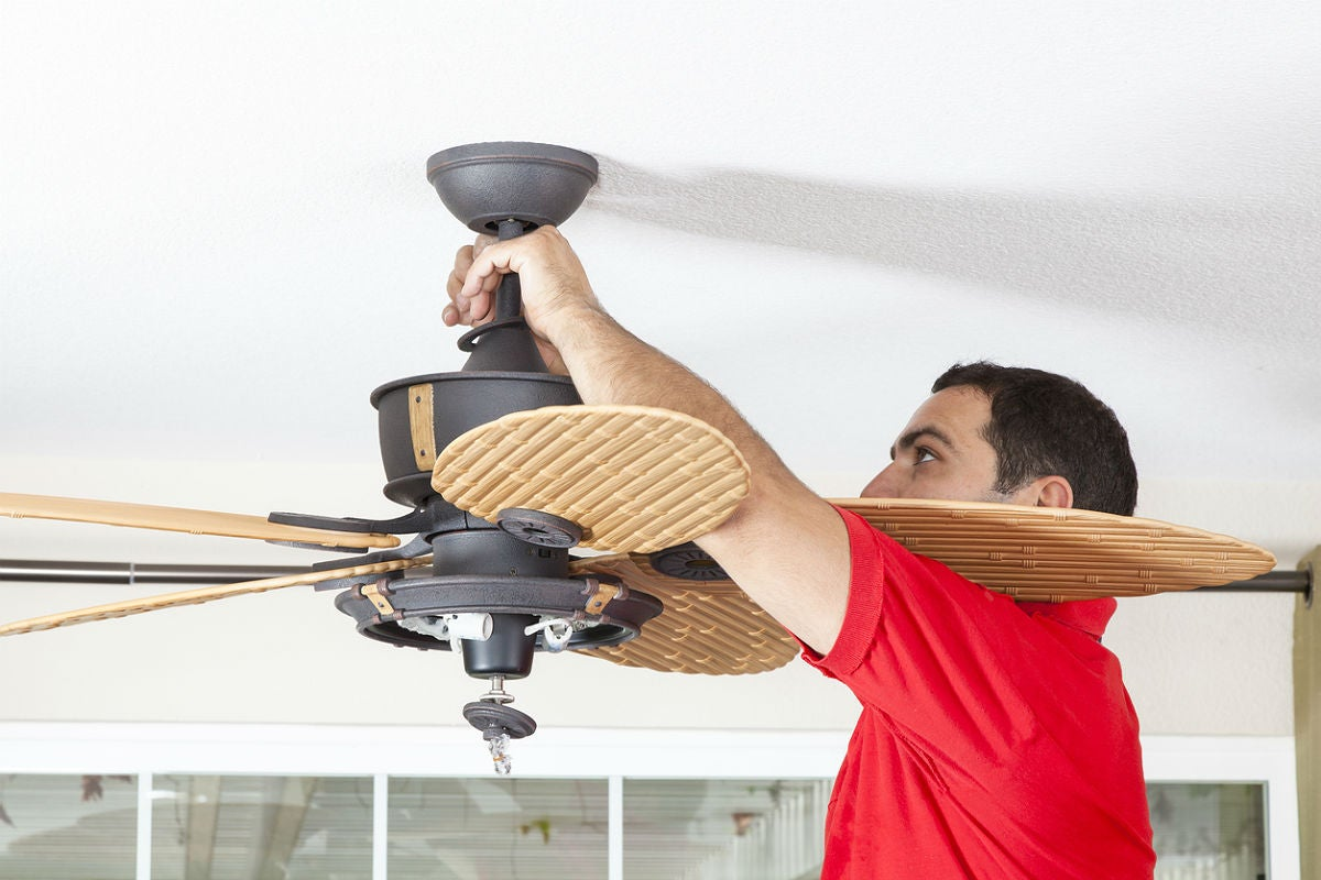 The Best Ceiling Fans, According to Homeowners
