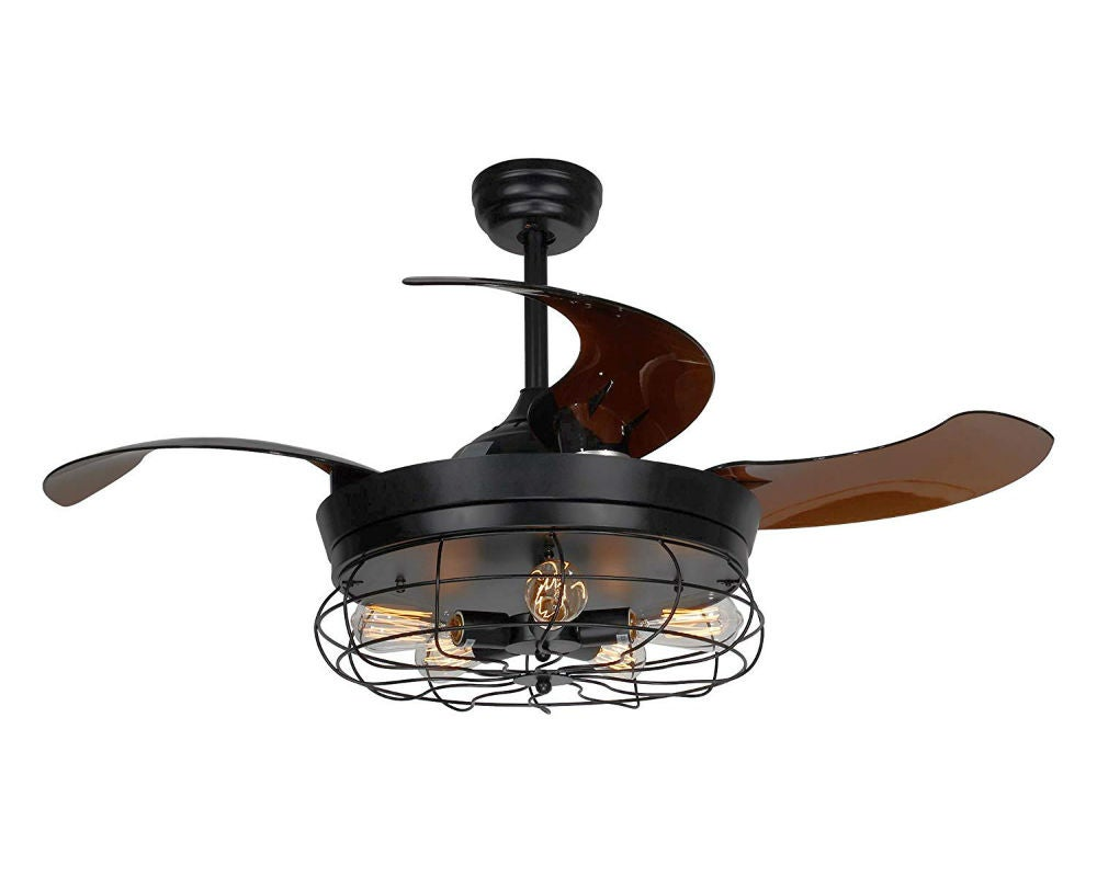 Best Ceiling Fan: Parrot Uncle