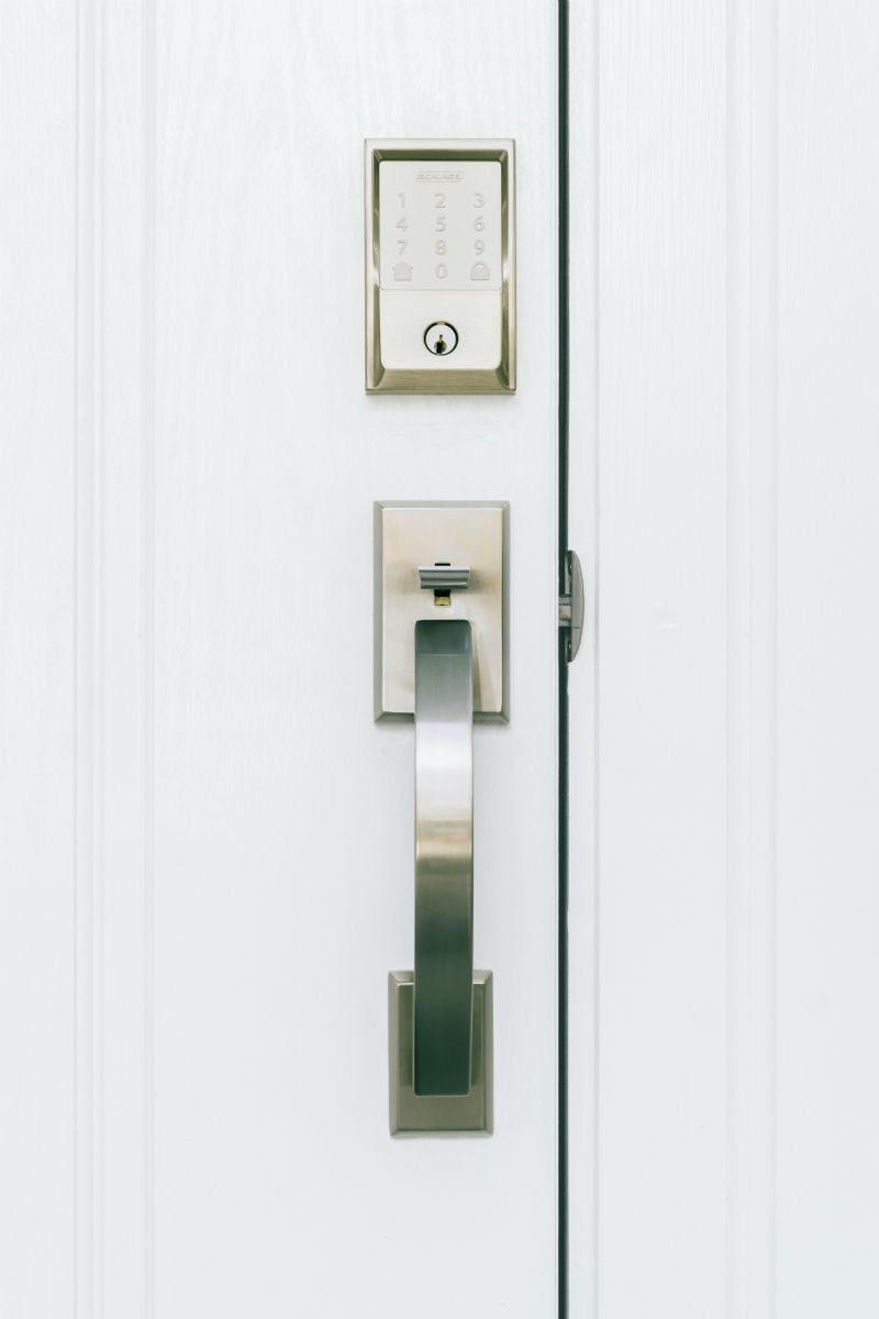Upgrading Your Entry Door in One Weekend