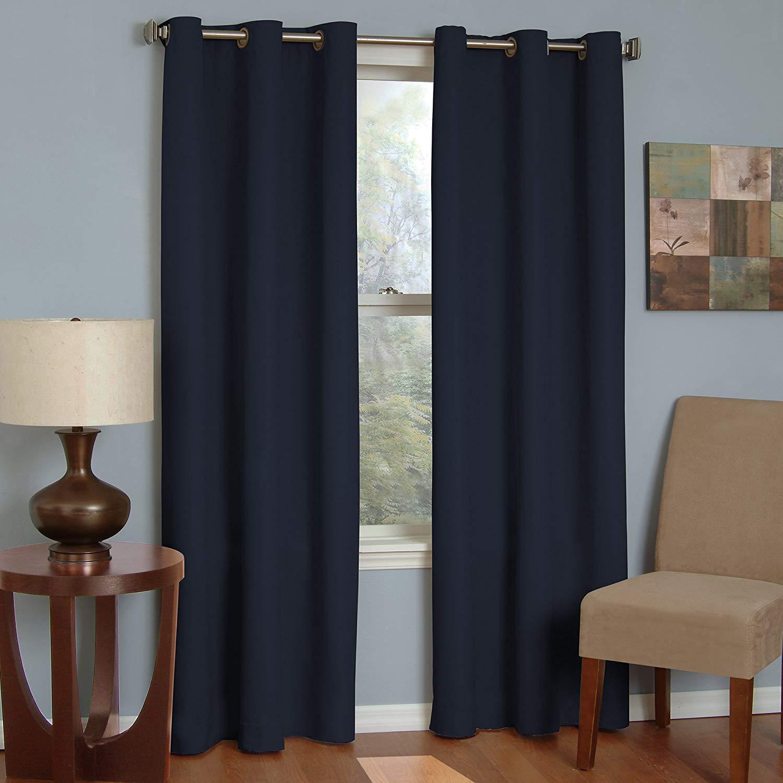 Best-Value Blackout Curtains: Eclipse