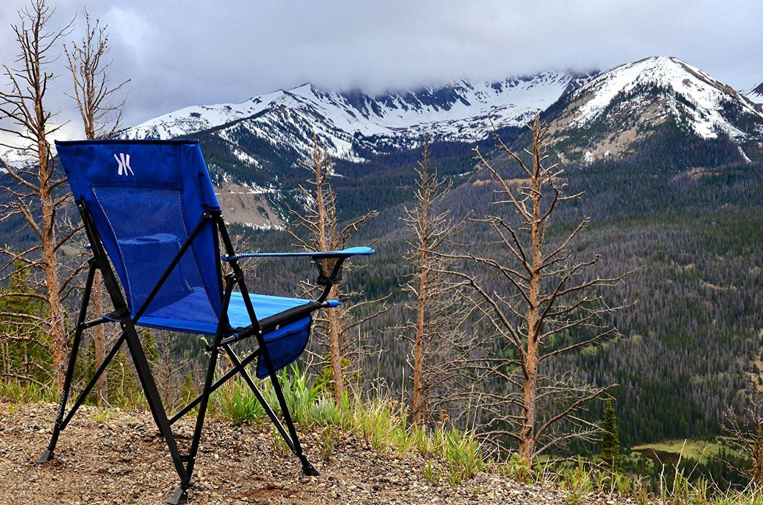 Best Features: Kijaro Dual Lock Portable Camping and Sports Chair