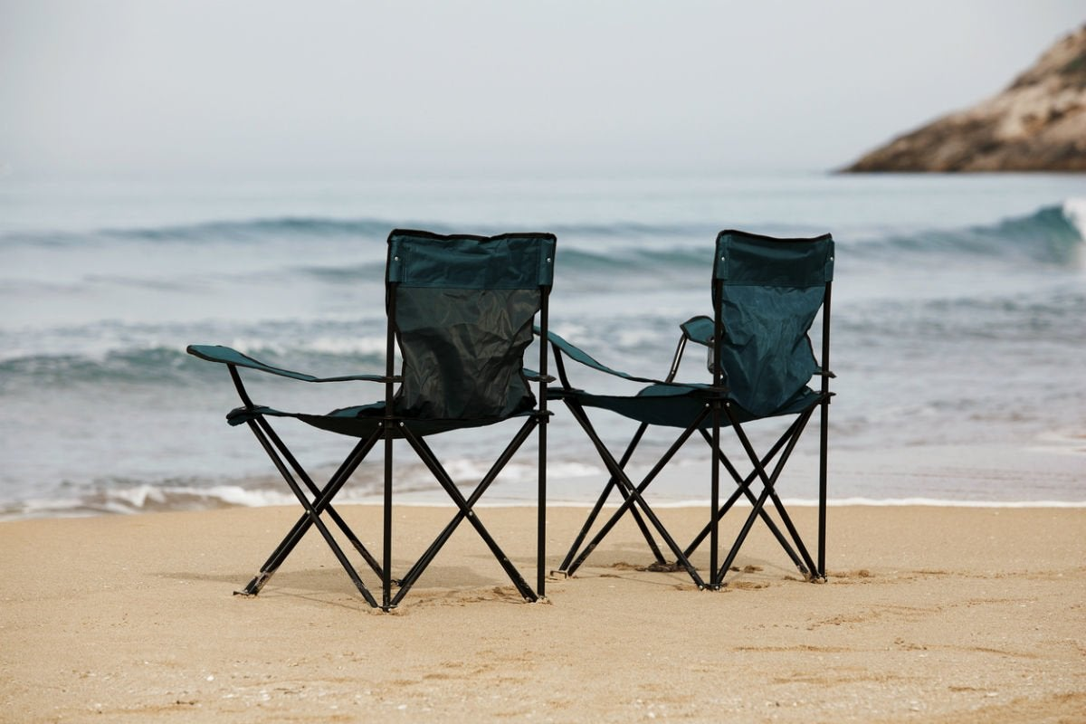 Here's the Best Camping Chair to Take to the Beach