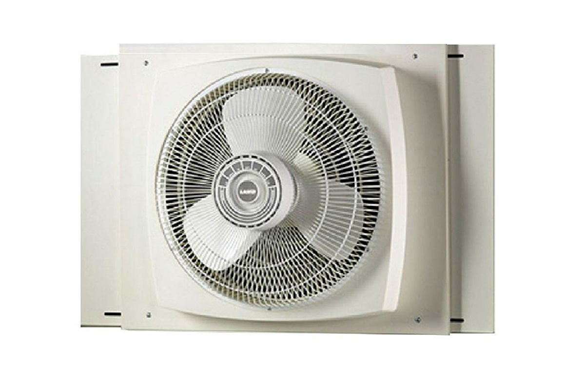 Best Window Fan for Weather Resistance: Lasko