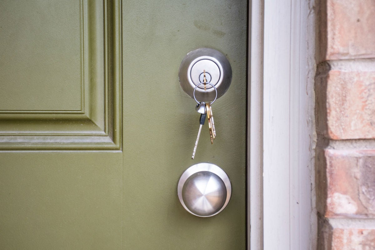 Things to Know Before Replacing Door Locks