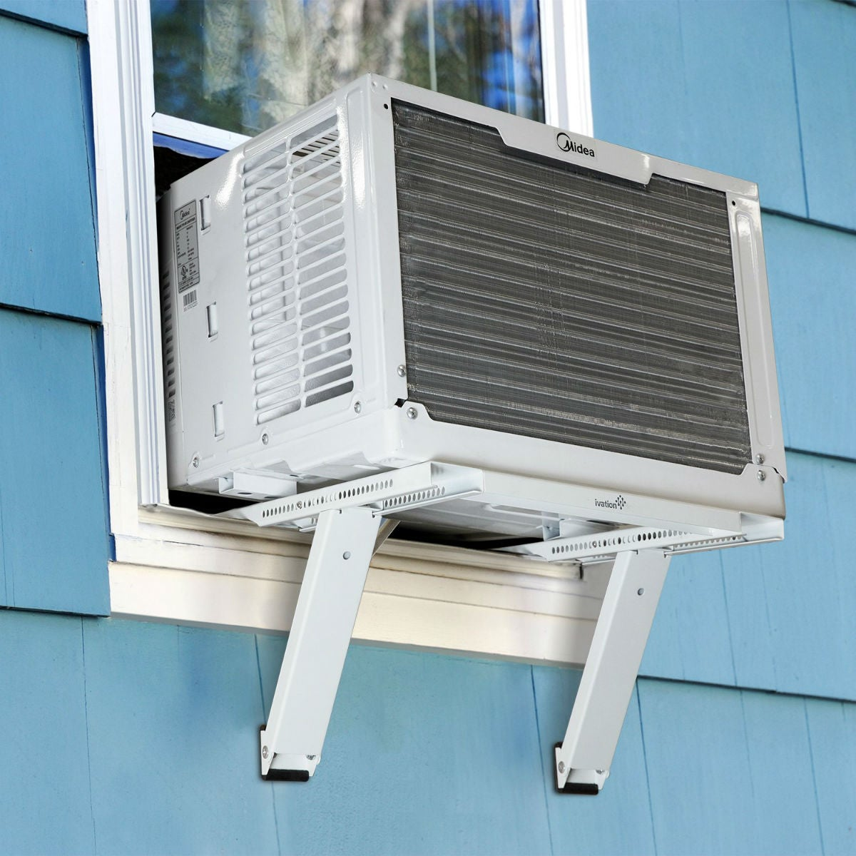Installing a Window AC? Heed These 10 Dos and Don'ts | Bob Vila