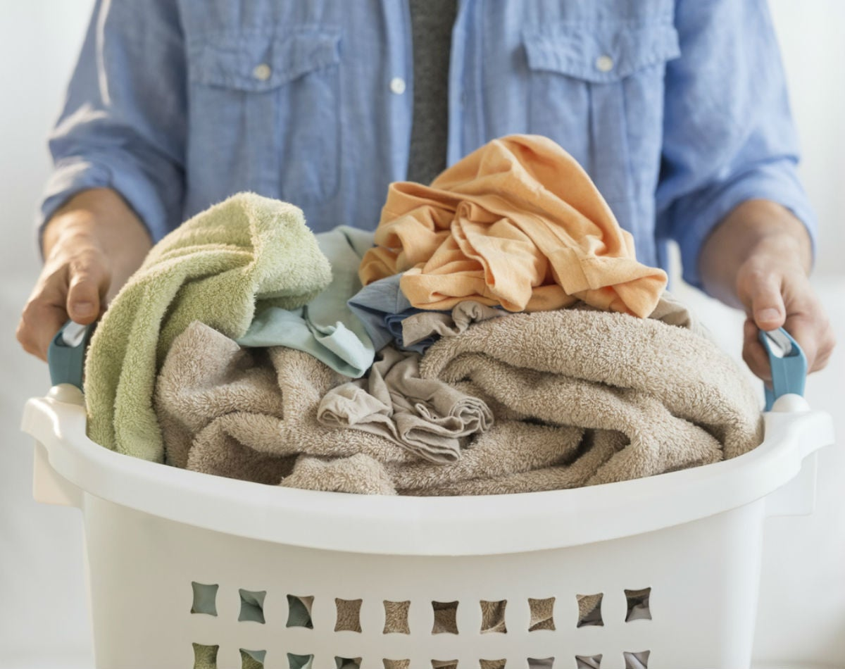 Make Laundry Day Better with ENERGY STAR Certified Appliances