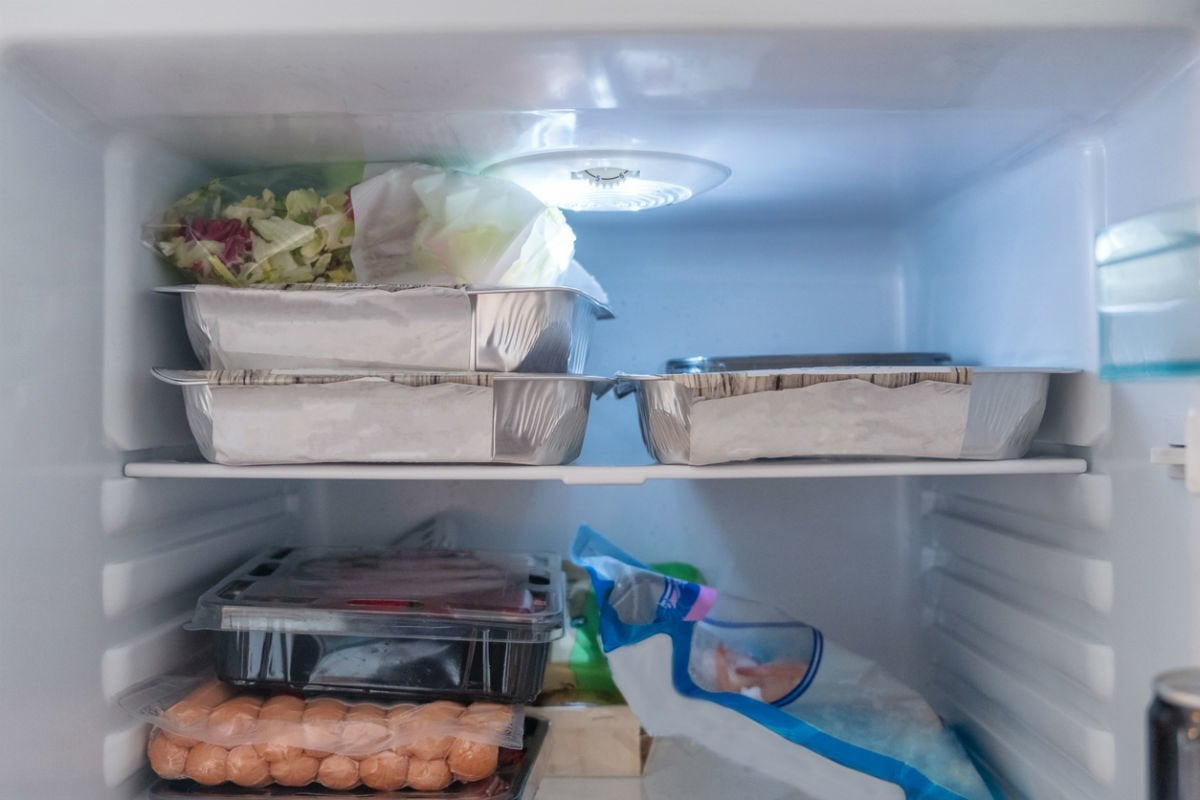 Here's What Every Refrigerator Noise Means