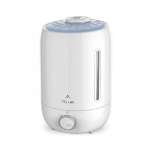The Best Room Humidifier Option: Pallas Cool Mist Humidifier