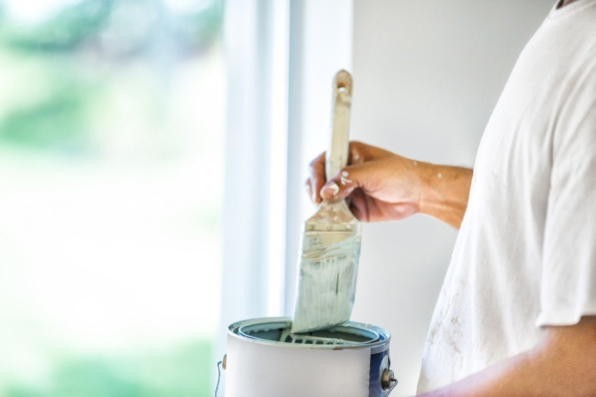 Solved! Why Do Painters Wear White?