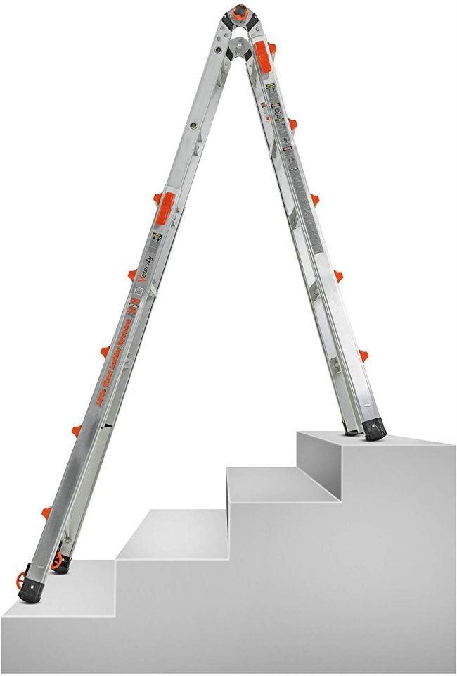 Best Multi-Use Ladder