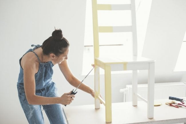 The Best Paint for Furniture, Solved!