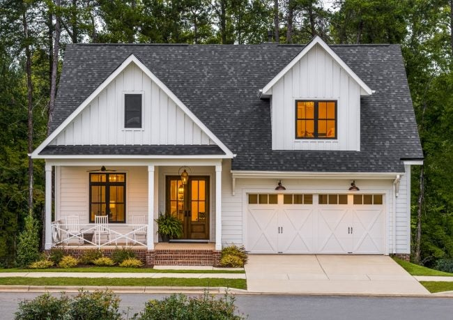 3 Ways It Pays to Update Your Garage Door