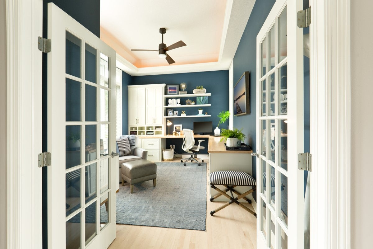The Standard Ceiling Height for Every Type of Ceiling, Solved!