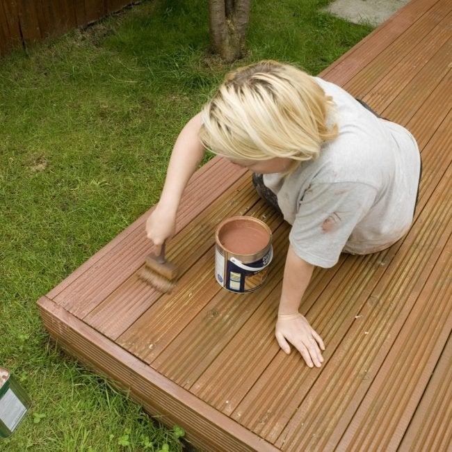 The Best Deck Paint, According to DIYers