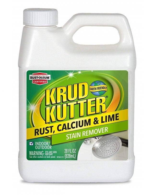 Best Vinyl Siding Cleaner for Stubborn Stains: Krud Kutter