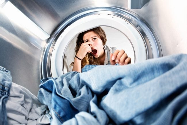 Burning Smell from Your Dryer? 6 DIY Fixes