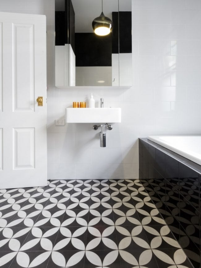 Tile Do I Need For A Floor Or Wall