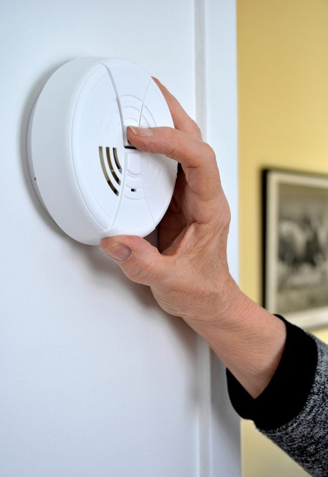 Where To Put Smoke Detectors In The House Solved Bob Vila