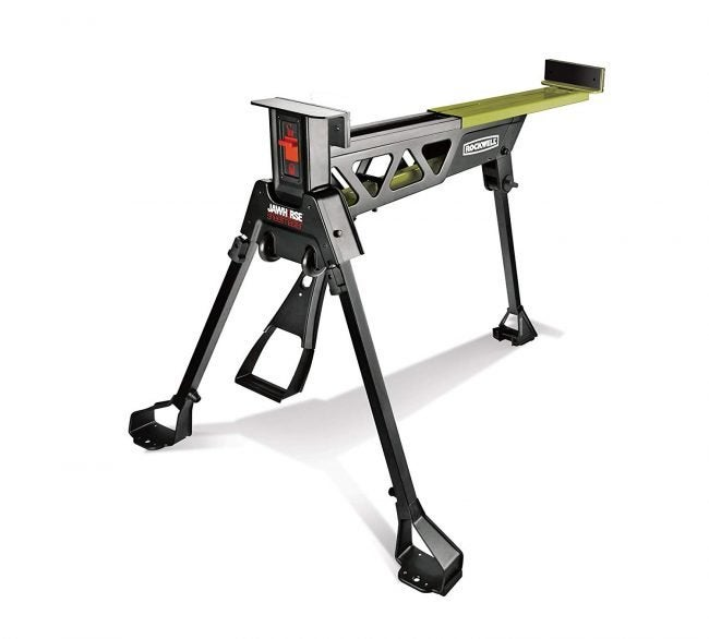 Best Sawhorse with Clamps: Rockwell