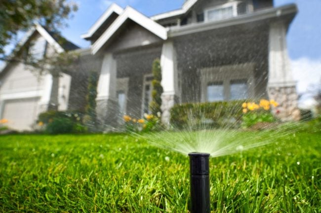 How Long To Water The Lawn Each Week Solved Bob Vila