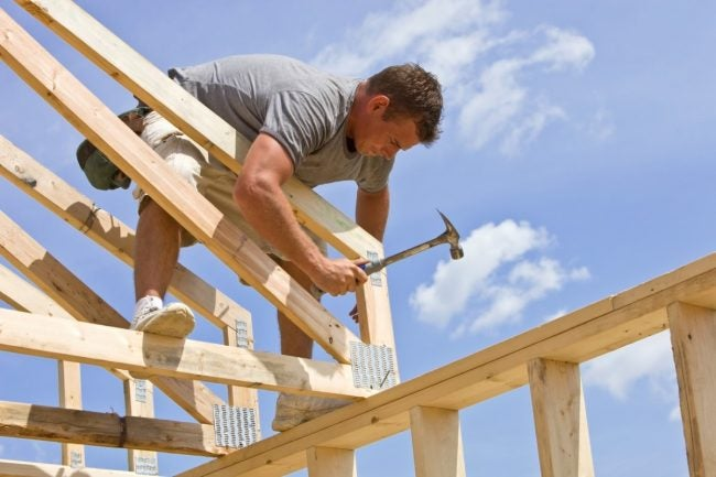 Nails vs. Screws: Which to Use with Wood Framing