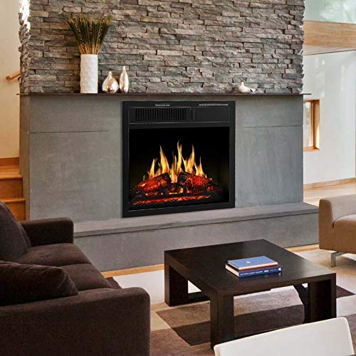 Best Electric Fireplace on a Budget