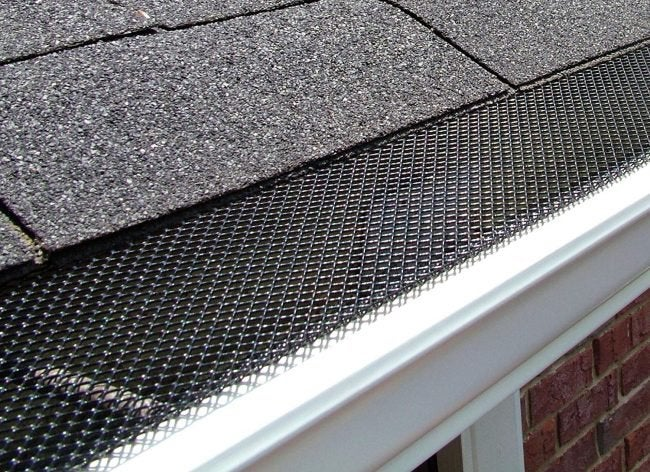 Best Gutter Guards for DIY Installation: Amerimax Home Products