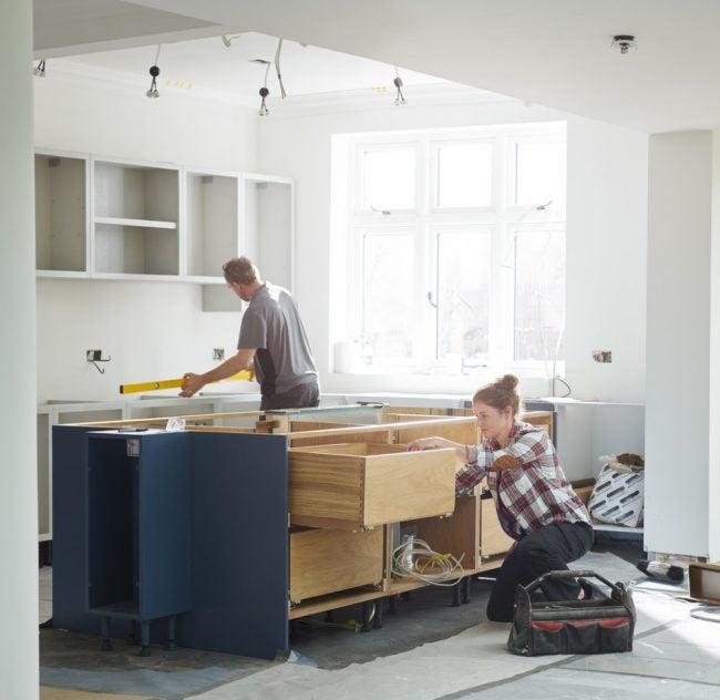 What's the Difference: Renovation vs. Remodel?