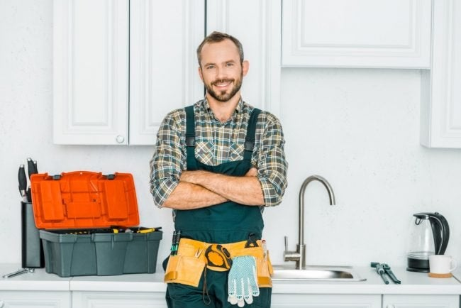How Much It Costs to Hire a Handyman