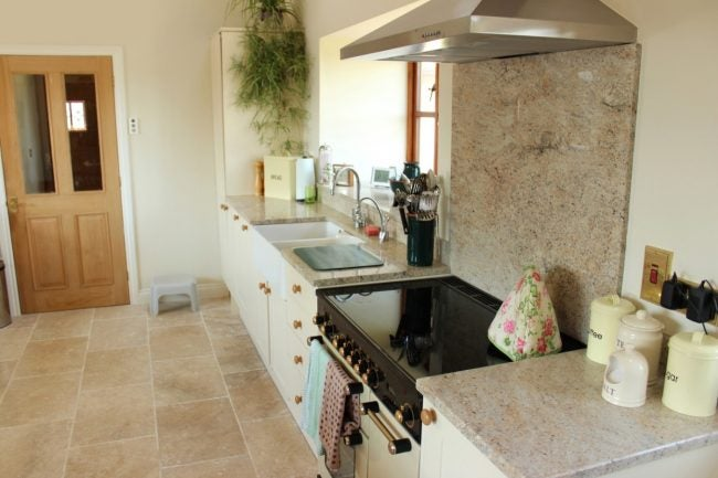 Maintenance Tips for Travertine Tile Flooring