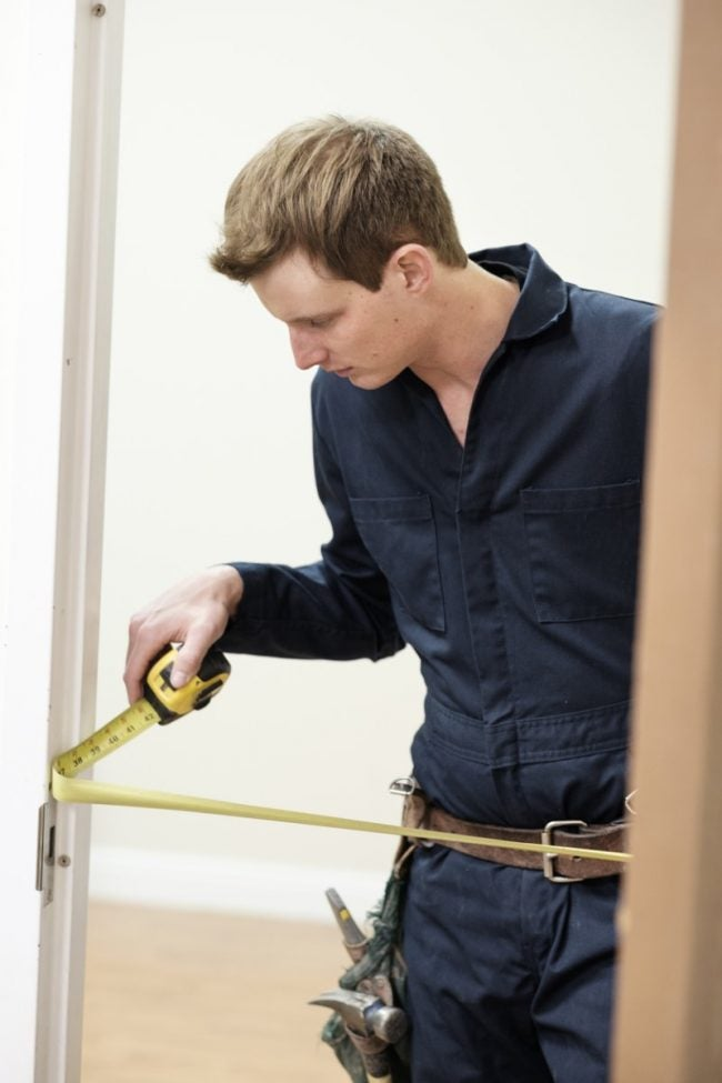 What's the Standard Size for Doors? Here's How to Measure