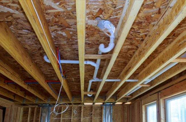 Types of Plumbing Pipes to Know: PVC