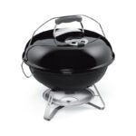 The Best Portable Grill Option: Weber Jumbo Joe 18-Inch Charcoal Grill