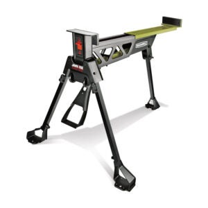 The Best Sawhorse Option: Rockwell JawHorse Sheetmaster Portable Workstation