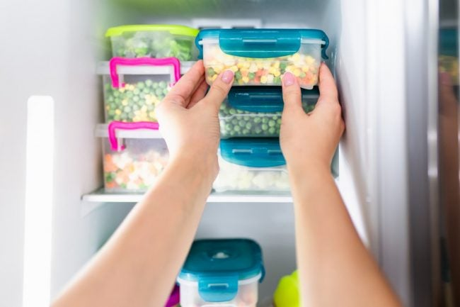 The Best Food Storage Containers for the Fridge and Pantry