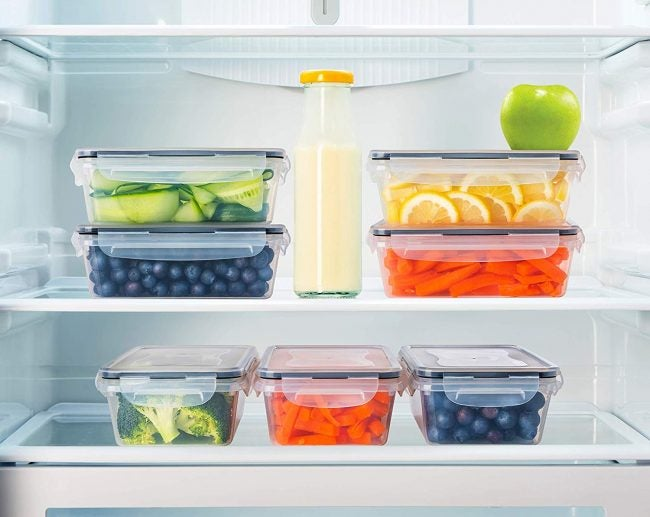 Best Food Storage Containers: Fullstar