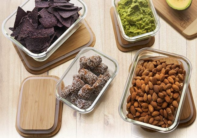 Best Food Storage Containers: Greener Chef