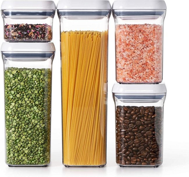 Best Food Storage Containers: OXO