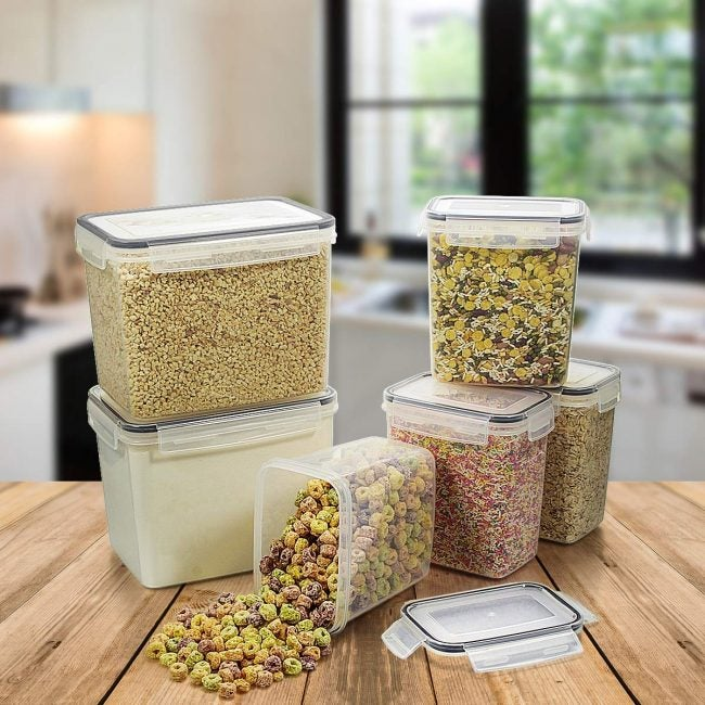 Best Food Storage Containers: Wildone