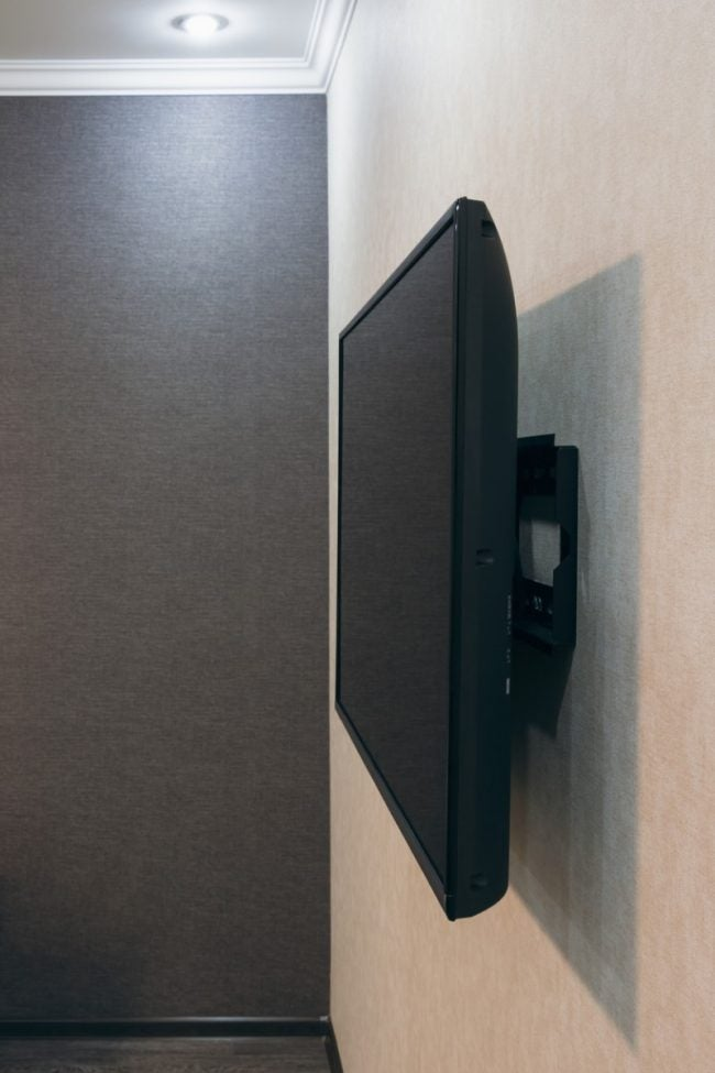 The Best TV Wall Mount Options for Fixed, Tilting, and Full-Motion