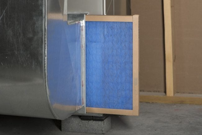 How Often to Change a Filter Depends on Its Design, Your Furnace Use, and More