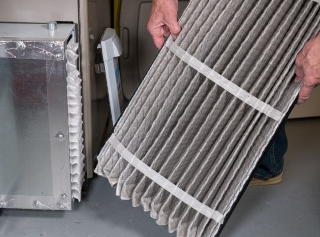 Solved! How Often to Change a Furnace Filter