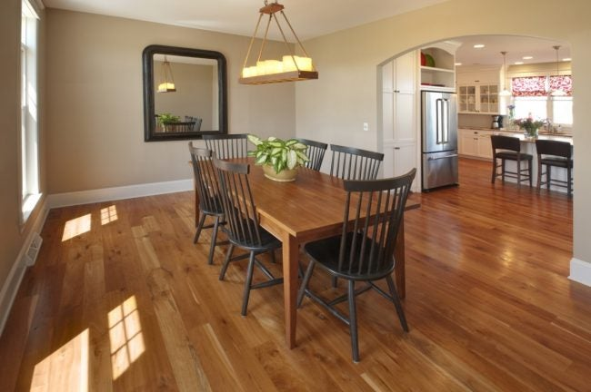 Is Prefinished Hardwood Flooring Right for Your Project?
