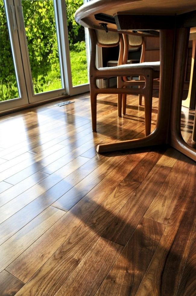 Subtle Differences in the Appearance of Prefinished Hardwood Flooring
