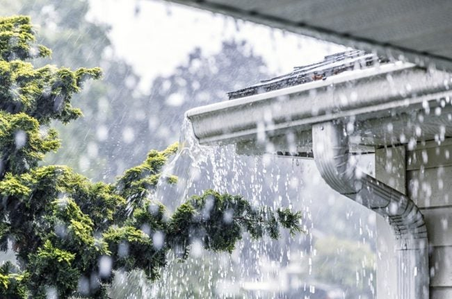 5 Types of Gutters to Consider for Your Home