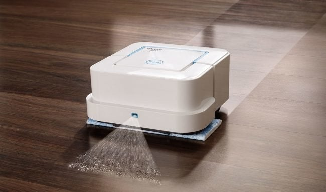The Best Robot Mop Options For Home